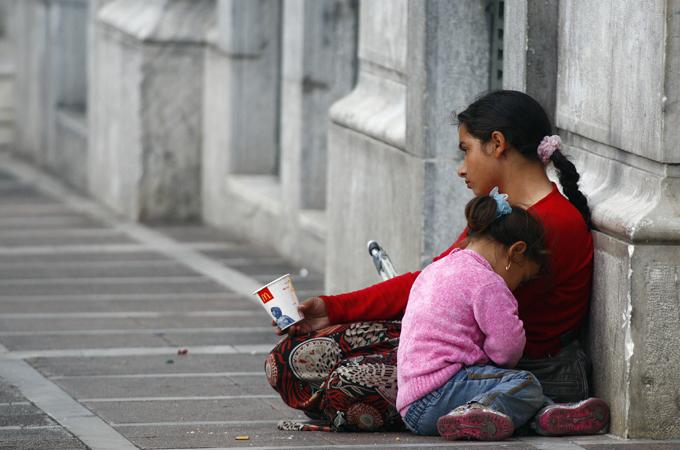 Albania's missing children