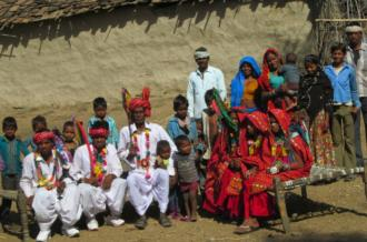 Marriage an alien notion for Indian tribe | | Al Jazeera