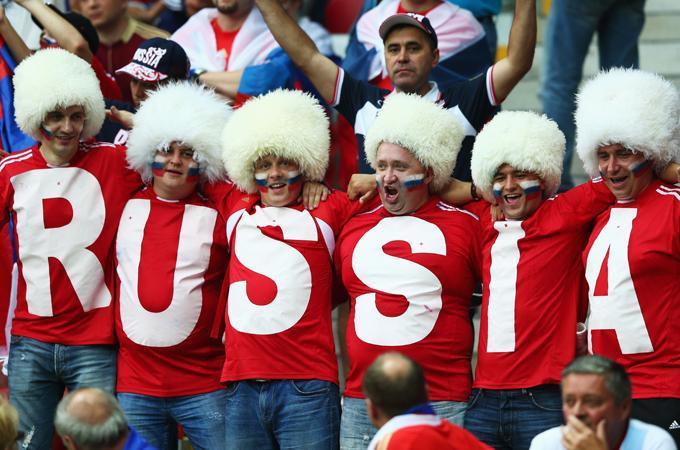 Internasional Piala Dunia Xtra Time  - Cuplikan Gol Rusia vs Korea Selatan, Grup H Piala Dunia 2014