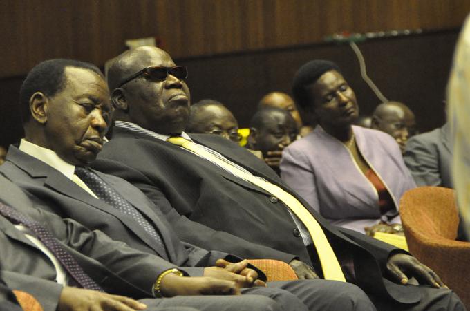 2014722105537281734_20 - Ugandans baffled by sleeping ministers - Africa