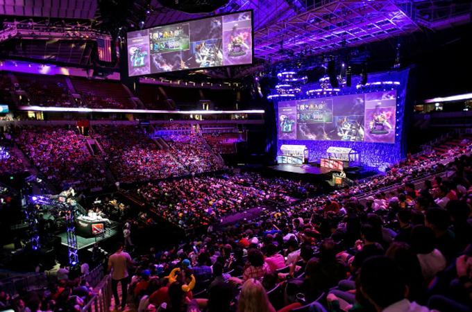 eSports scores professional status | US & Canada | Al Jazeera