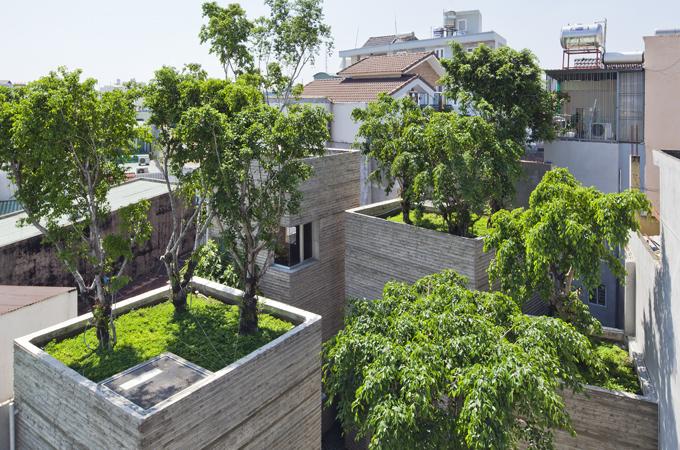 Greening The City Poverty Amp Development Al Jazeera