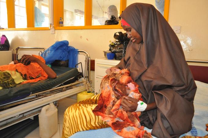Dying To Give Birth In Northern Kenya Kenya Al Jazeera