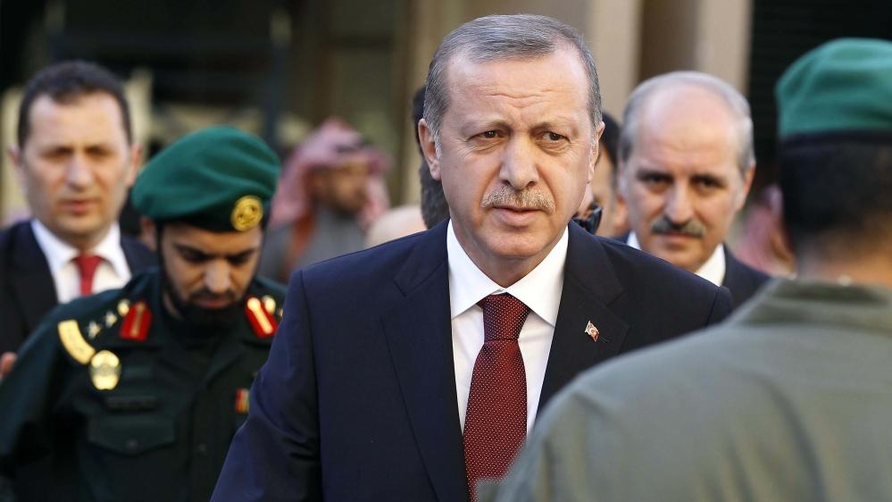Erdogan: The hero of Somalia | War & Conflict | Al Jazeera