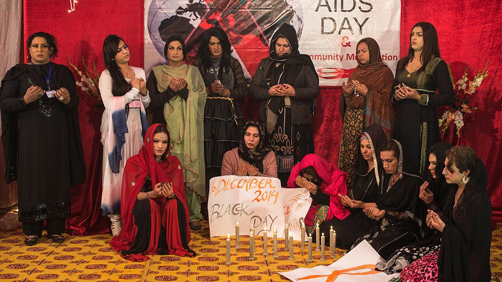 Pakistani LGBT community's fight for rights | | Al Jazeera
