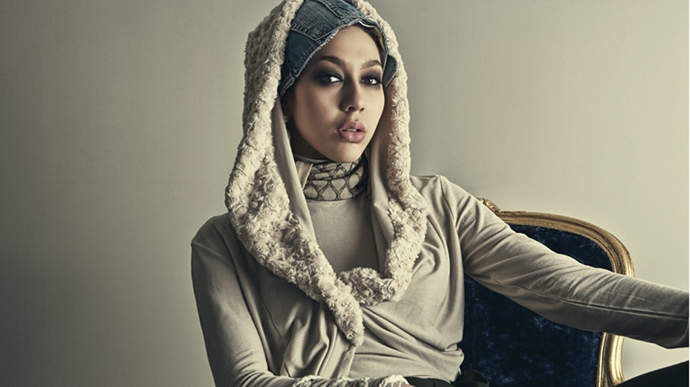 Aldebe Haute Couture Turbans Are Sold In Large Retail S Global Ping Hubs And She Is Hoping To Break Into The Uk Market Annelie Ellie Akerman