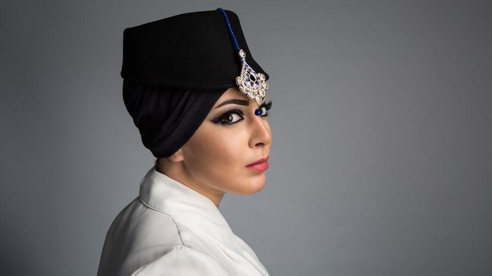 Sweden S Hijabista Selling Muslim Fashion Islam Al Jazeera