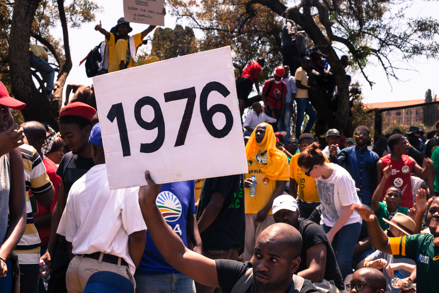 ending of apartheid in south a Twenty-five years ago, south african whites voted in a historic referendum that put an end to privileges they enjoyed and the centuries-old discriminatory policy of.