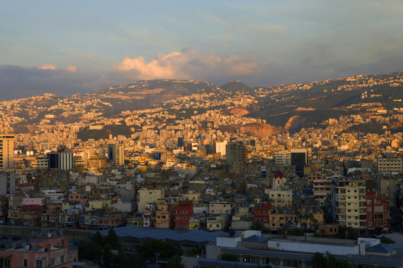 The Cultural Cradle For Lebanon S Armenians Al Jazeera