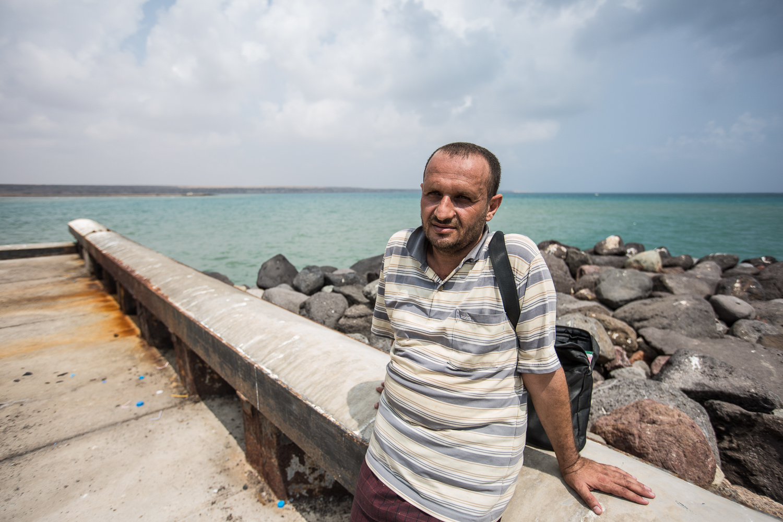 EagleSpeak: A Bridge Between Yemen and Djibouti?  Yemen And Djibouti