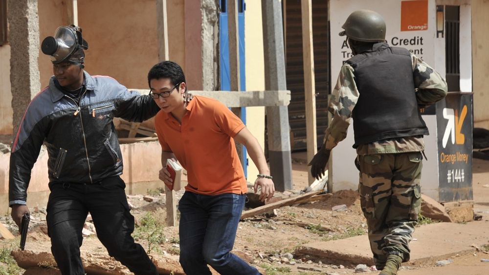 'No more hostages' as security forces comb Mali hotel
