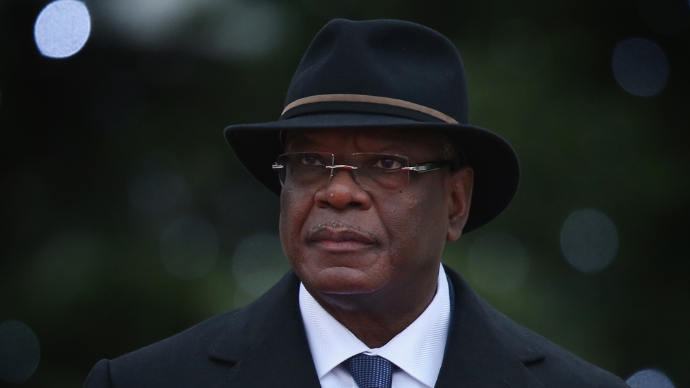 Mali's Keita appoints Constitutional Court judges to ease crisis thumbnail