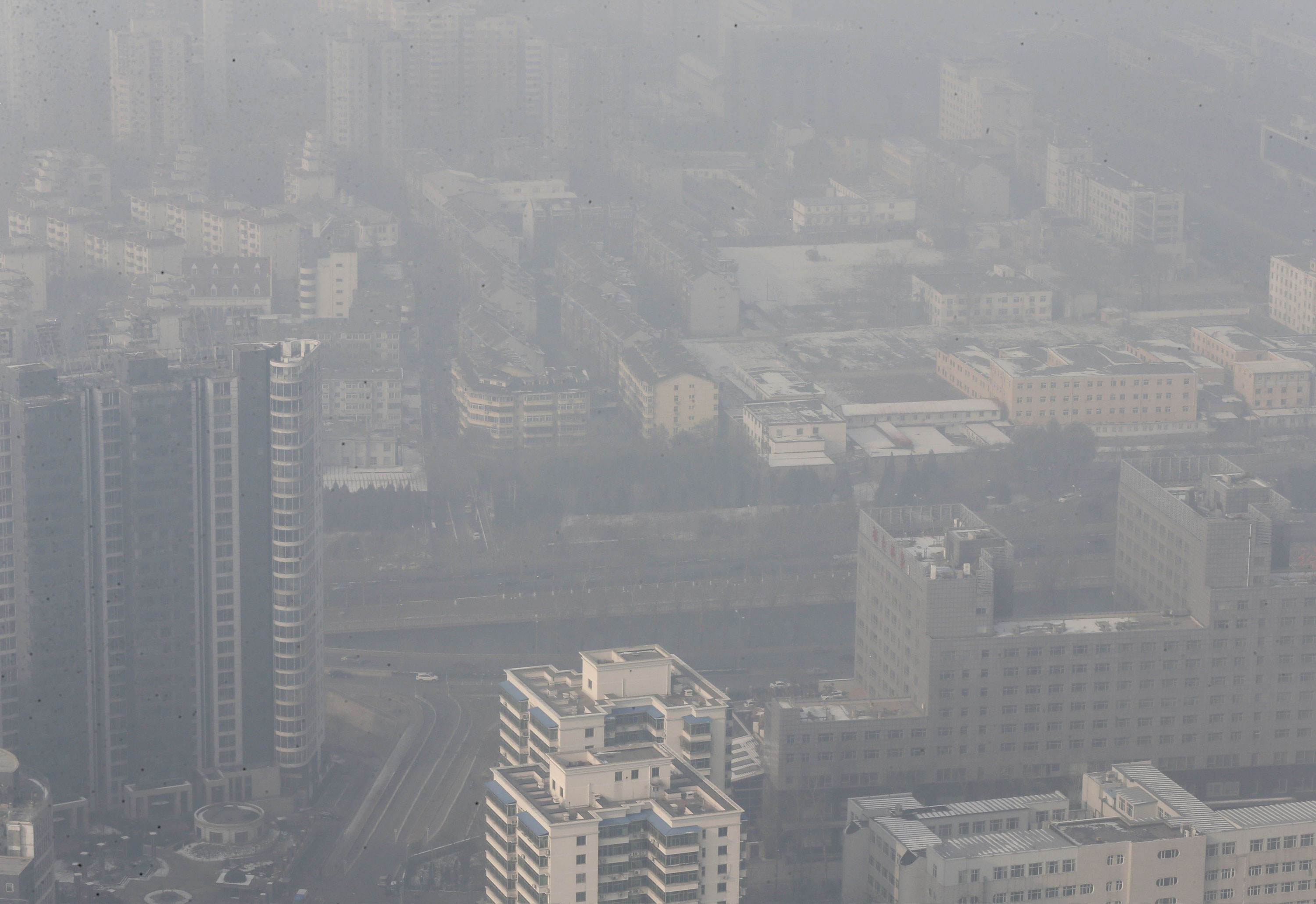 smog pollution in beijing Filmed during a smog red alert, it shows just how bad the air can get more than 460 million people across northern china are experiencing serious pollution this video, made in beijing, shows .