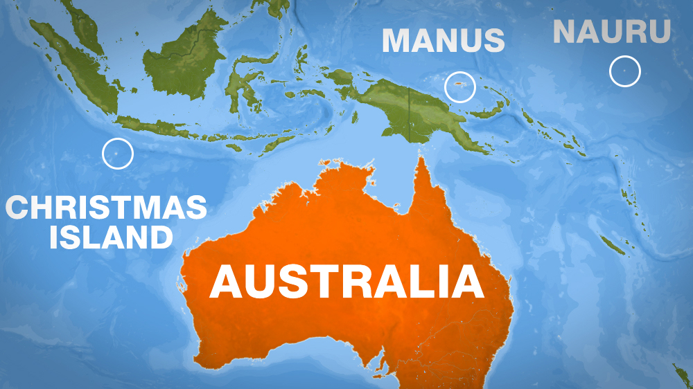 the manus camp than have been resettled in png papua new guinea one of those who passed away was hamid kehazaei who died after a small cut to his
