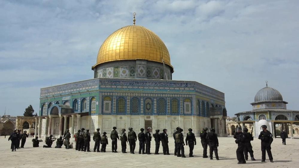 Demi Menyelamatkan Al-Aqsa, Konferensi Akan Digelar dalam Waktu Dekat di Istanbul