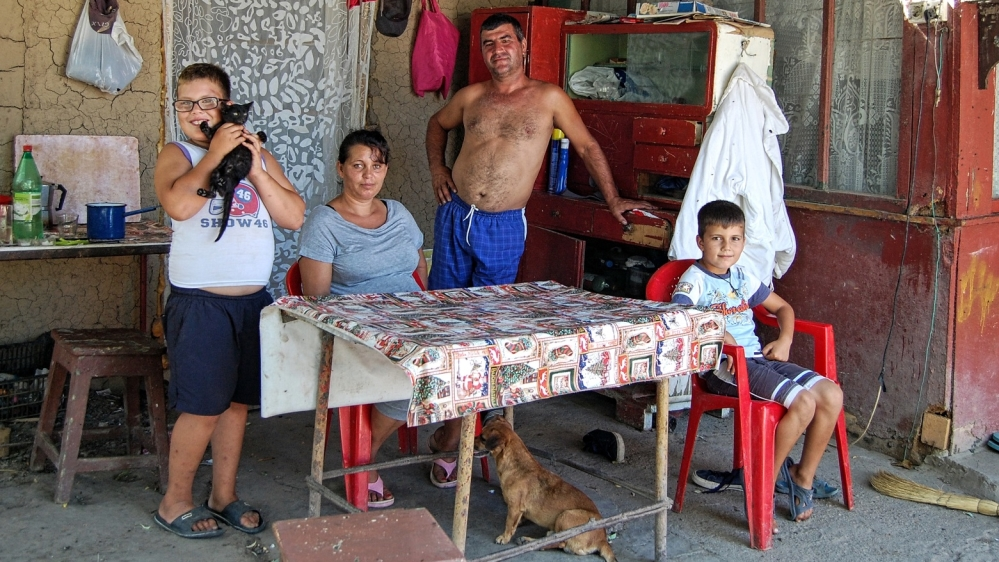 Romania's international adoptees find their way home