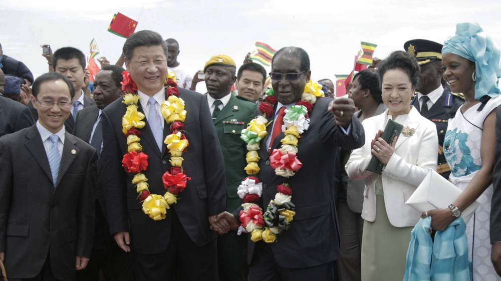 Zimbabwe to adopt China's currency the yuan