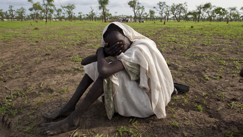 """shattered sudan South sudan's only brewery is in a """"precarious state"""" and could be  said the  hopes and dreams of the south sudanese had been """"shattered""""."""