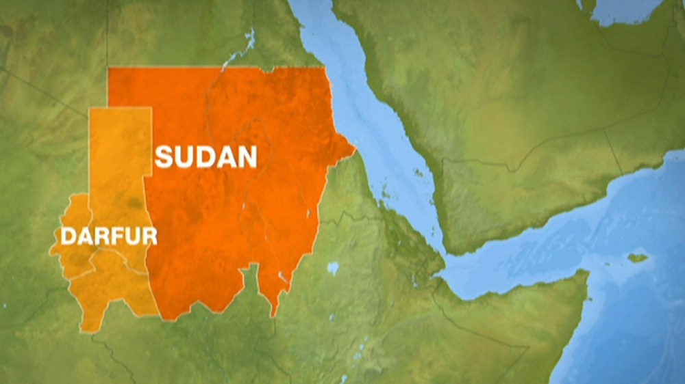 Two Nepalese and one Sudanese UN staff taken to an unknown location by unidentified gunmen.