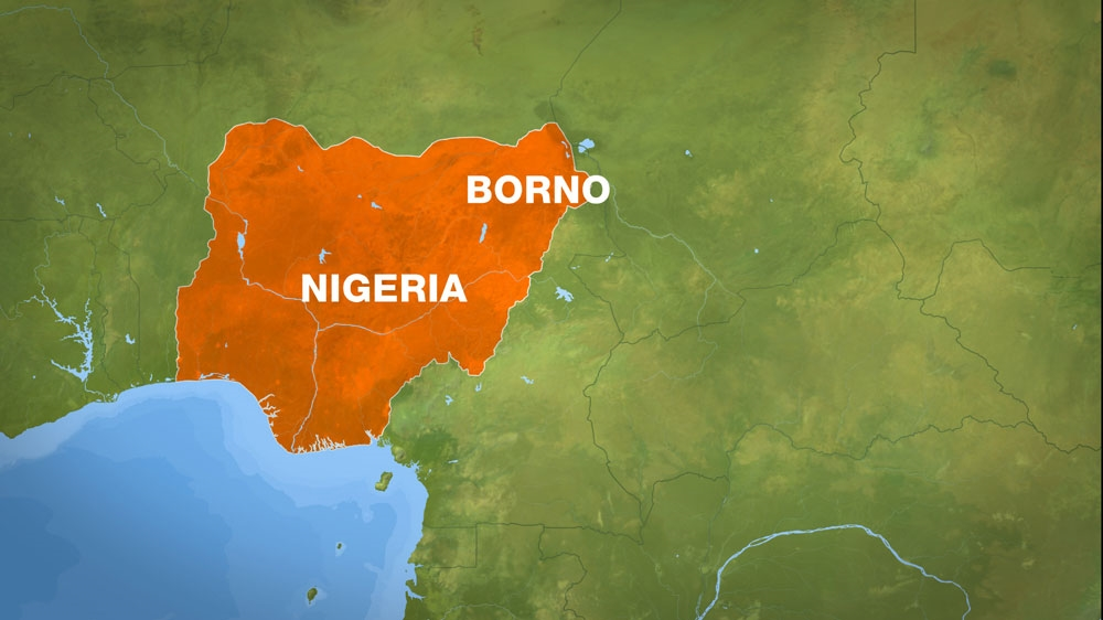 Armed group frees kidnapped hostages in Nigeria