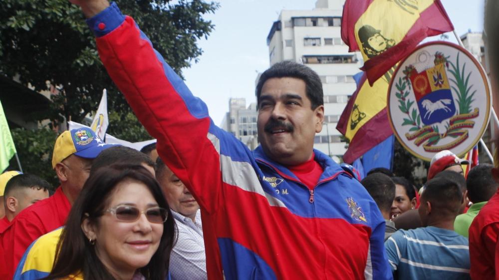 venezuela announces diplomatic sanctions against us news al jazeera