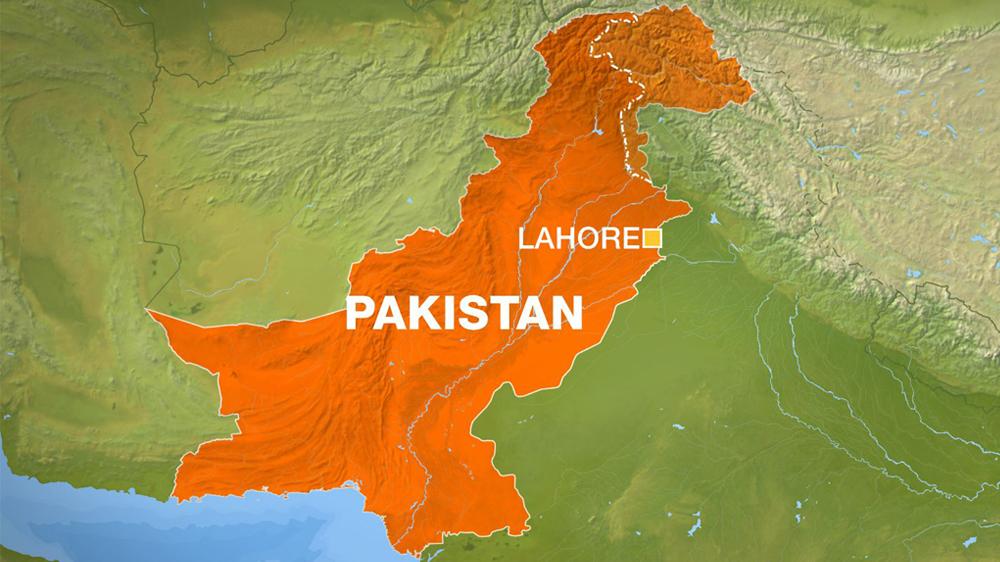 Pakistan Earthquake Punjab Jolted By Quake Pakistan News Al Jazeera