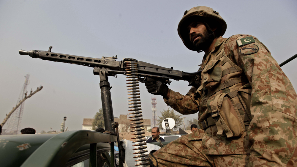 frances time of terror and its powerful military Schelleis suggested that a terrorist attack could qualify as such a grave disaster to allow the armed forces to support the police what matters in a large-scale terrorist situation is that quick and effective action is taken, he told nbc news.