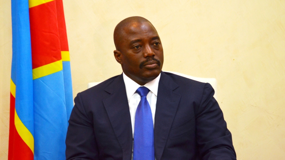 Congo president says elections postponed to ensure millions of unregistered voters do not miss the chance to vote.