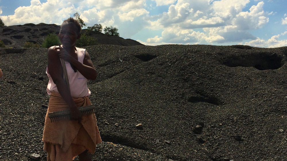 The heavy toll of coal mining in South Africa | African Media Agency
