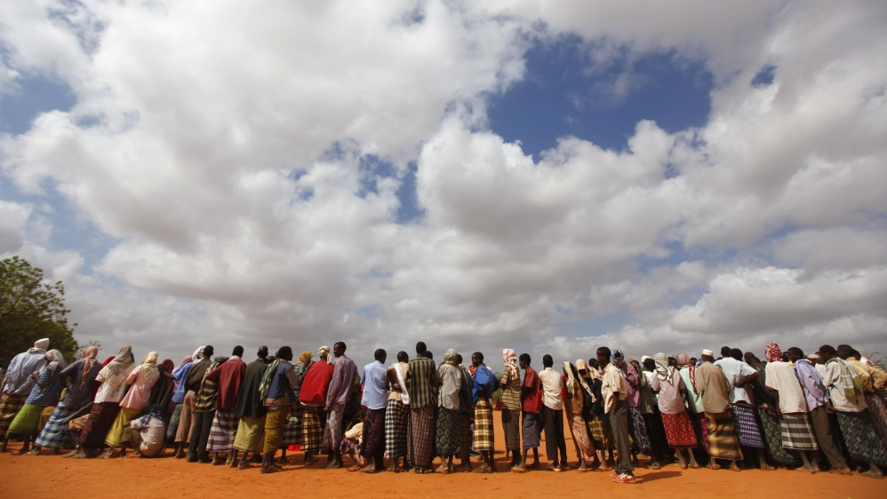 Medical charity says Kenya's decision to close the camp that houses 330,000 refugees will have disastrous consequences.