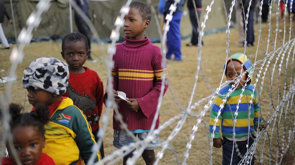 """thesis on crime in south africa For south africa child justice in entitled """"child justice in south africa: as yet become a reality and children who commit crime are still treated in a."""