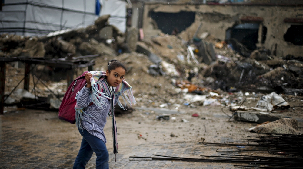 IDF Launches Deep Airstrikes In Gaza Strip As Palestinian Sniper Fire Stokes Talk Of A 4th Gaza War