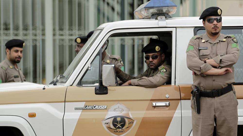 Dunya News: World:-Saudi police arrest 2 suspected al-Qaida ...