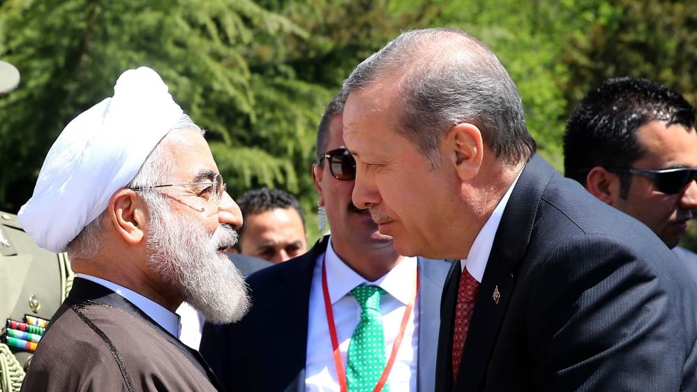 Iran and Turkey back political solution to Yemen crisis | Iran News