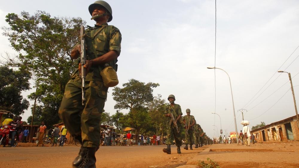 'Around 100 killed' in CAR's Bria despite truce deal