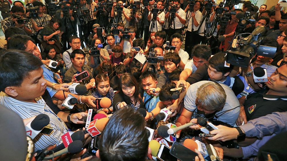 Thailand statute of limitations sex crimes