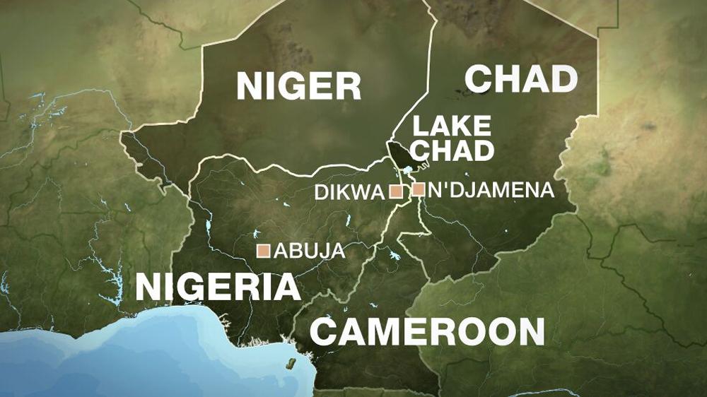 Chad: At War With Boko Haram   Africa   Al Jazeera