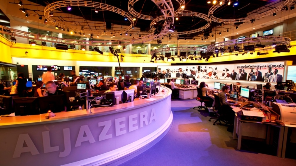 Mideast holds Al Jazeera, free speech hostage