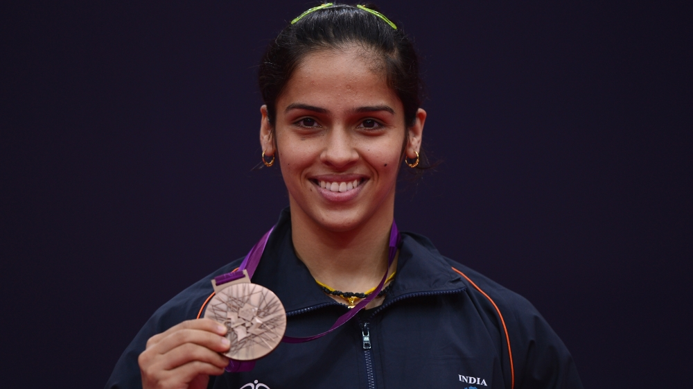 Saina Nehwal: Indian badminton's success story | India News