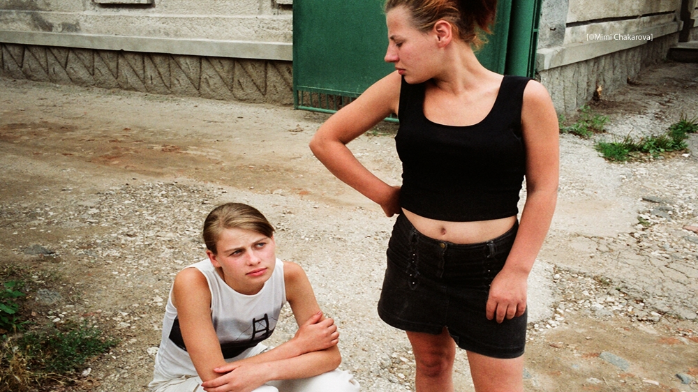 Prostitutes from moldova in turkey