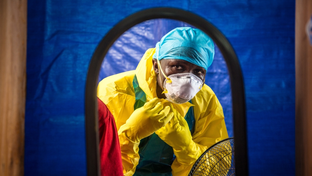 Health officials say recent Sierra Leone flare-up has ended, leaving no confirmed cases of the virus in West Africa.