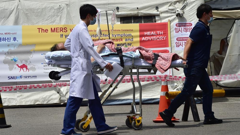 South korea confirms first deaths from mers virus news al jazeera publicscrutiny Gallery