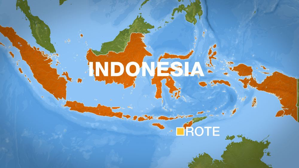 Migrants Turned Away By Australia Saved In Indonesia News Al Jazeera