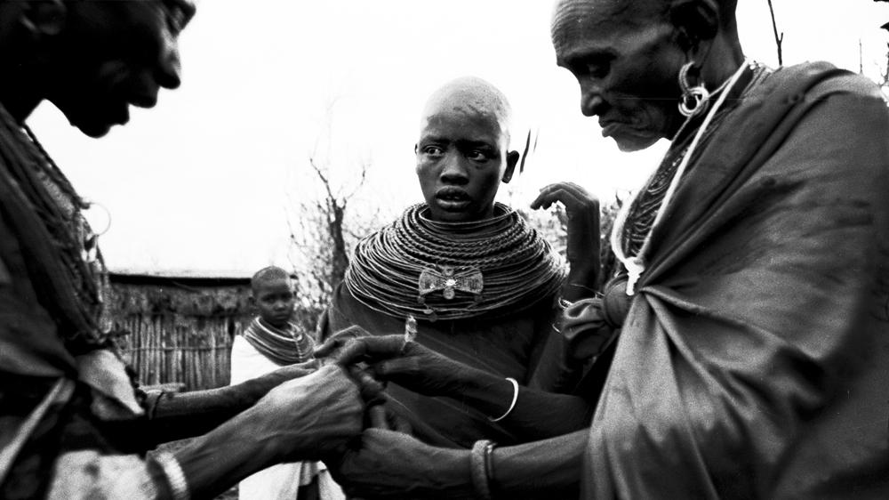Magazine: A witness to FGM | Health | Al Jazeera