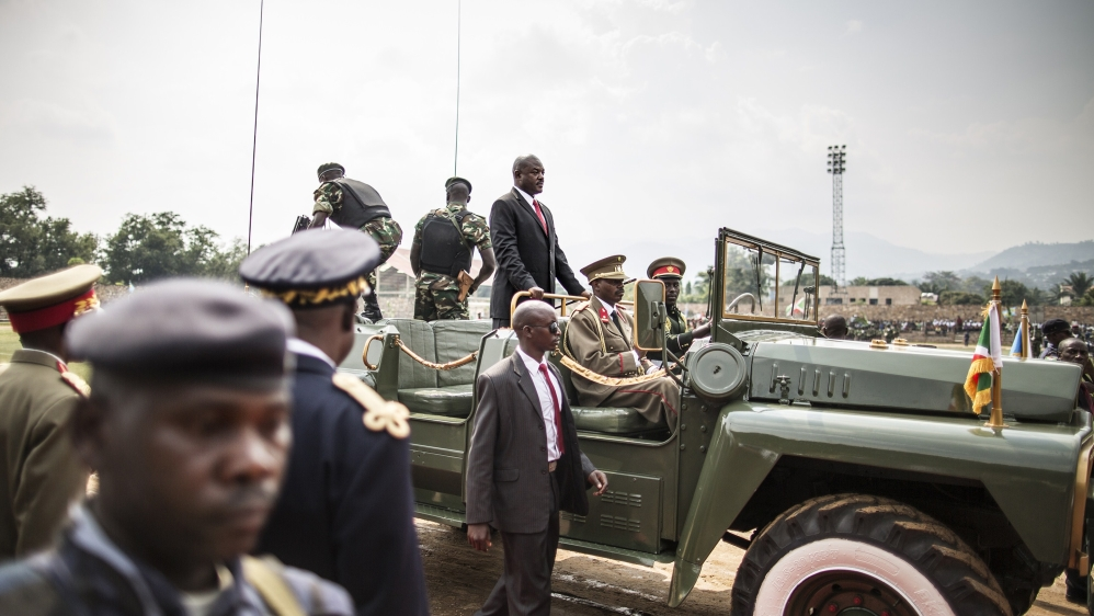 Burundi awaits vote results amid fatal violence - Al Jazeera English