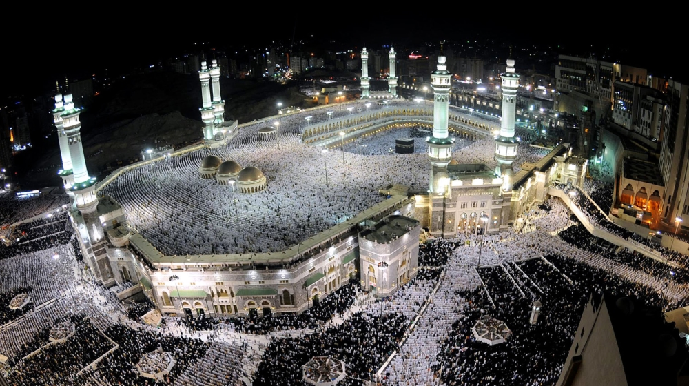 Snapchat Opens Digital Window On Mecca To Millions