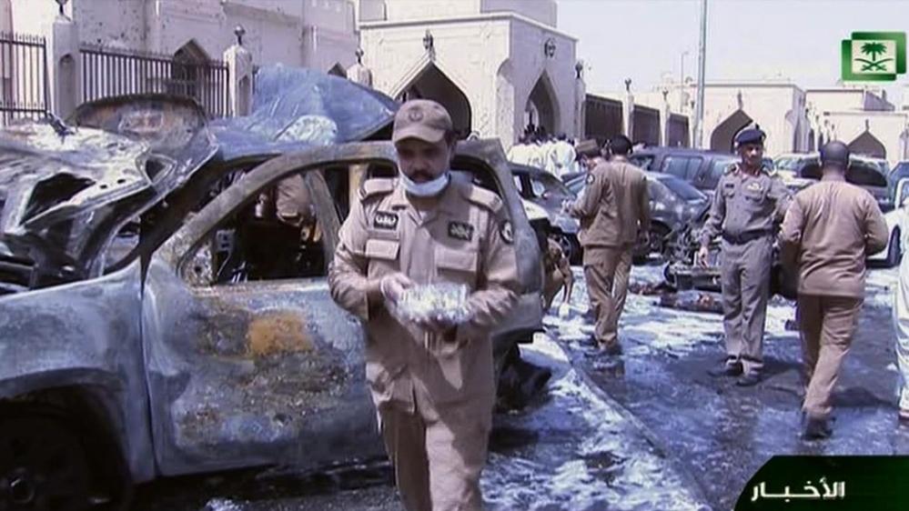 lubben BBE saudi arabia