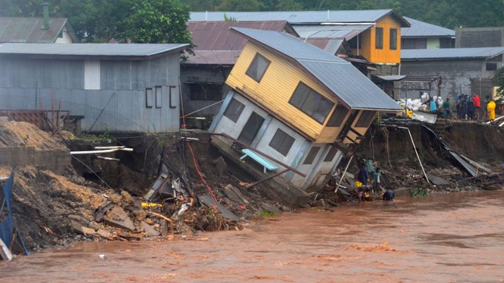 tsunami warning lifted after quake hits solomon islands