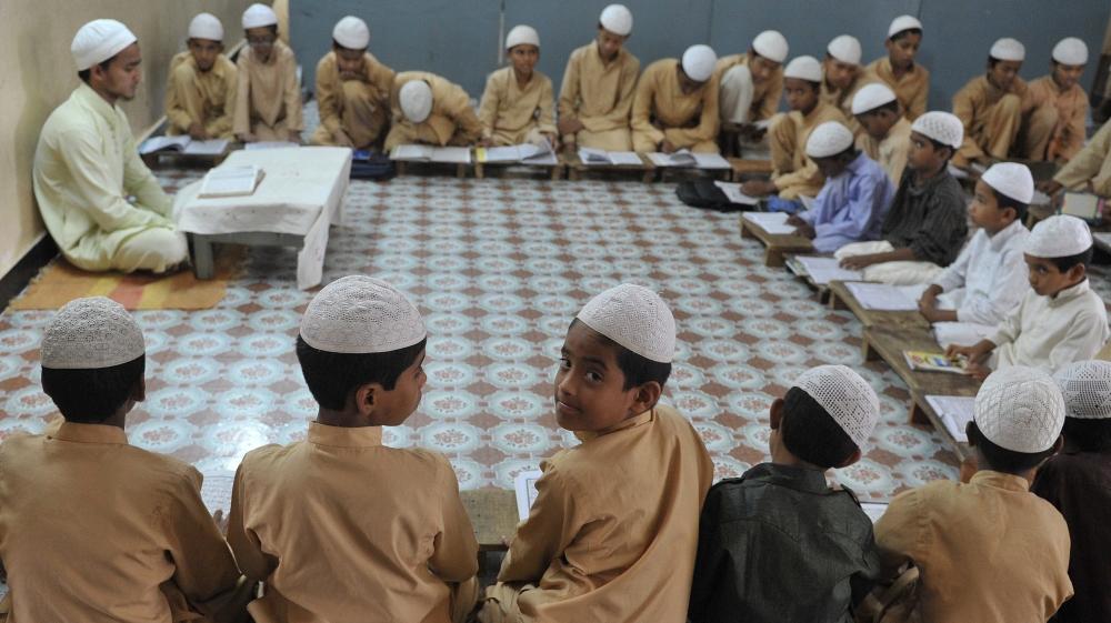 top 10 madrasa in world