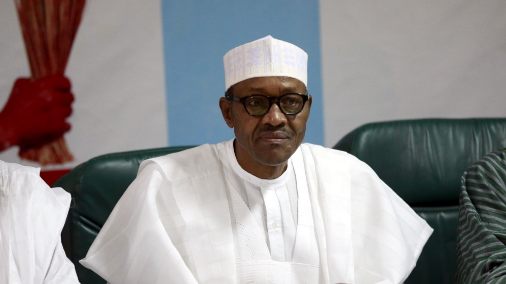 Nigeria president slams 'inhuman and barbaric' attacks ...